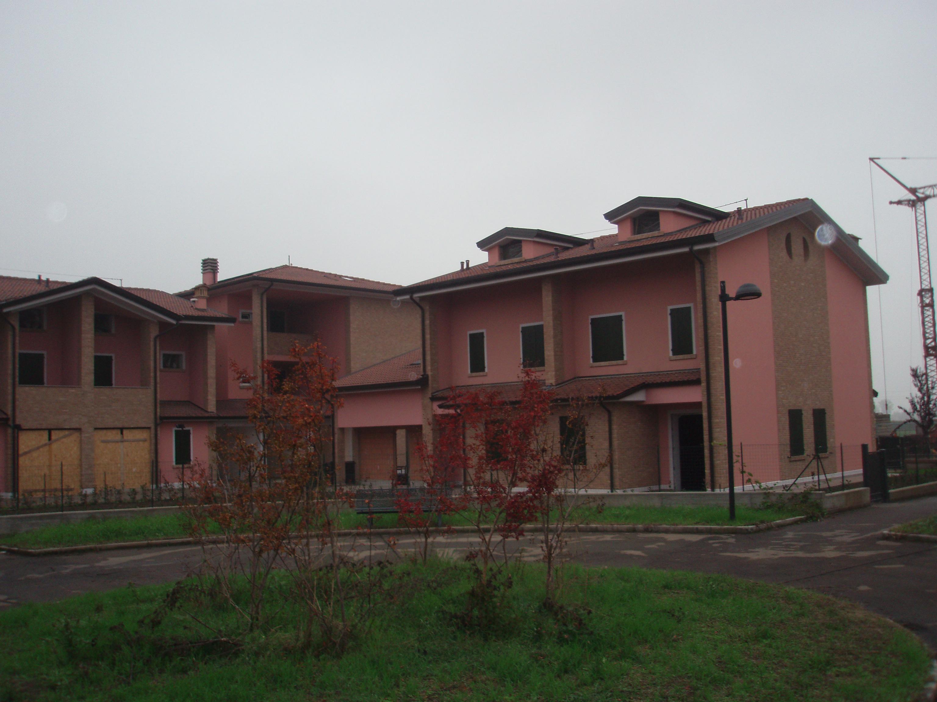 Villette Arceto